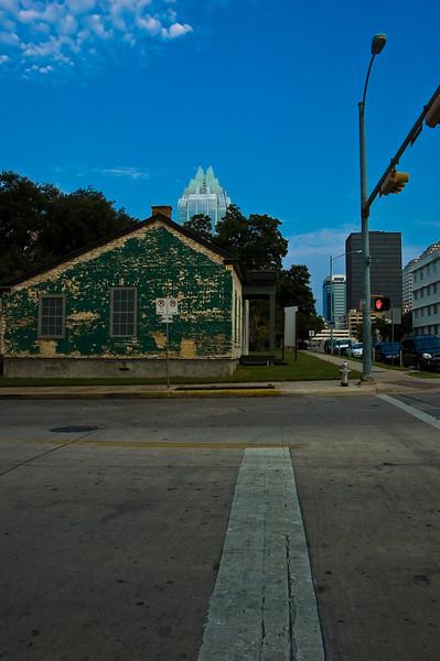 Austin, 2007