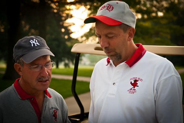 Sacred Heart Golf