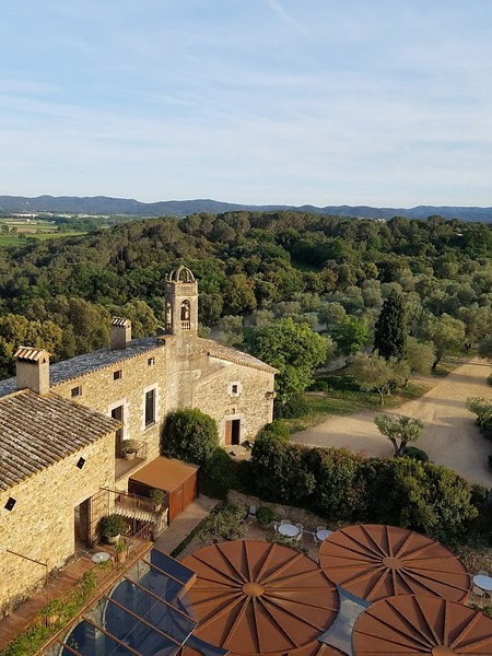 View from Tower at Castell d'Emporda.jpg