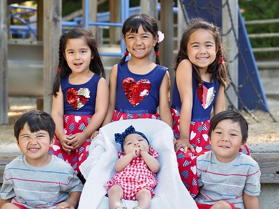Family: Inez Clan 2019