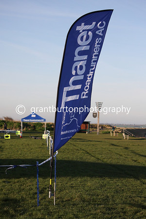 2014 Thanet Mountain Bike Duathlon
