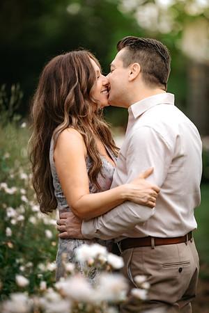 Vasiliki & Bill ~ Engagement Photos