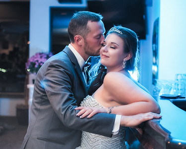 Stark Wedding