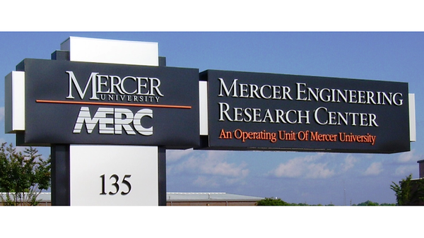 Mercer Engineering Research Center