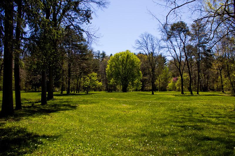 Richfield County Park in Michigan 44