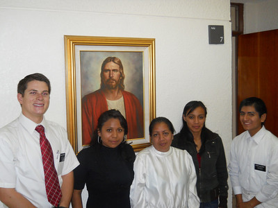 2013 05 13 MISSIONARY PICTURES