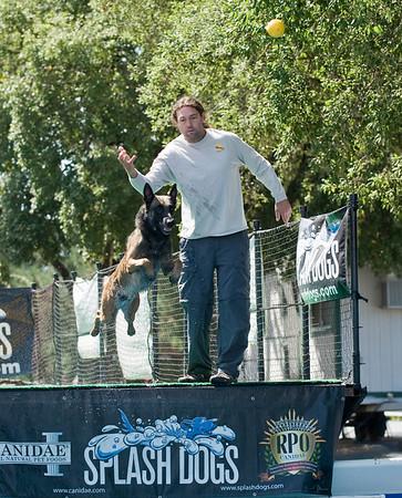 Sonoma County Fair 8-7-2010