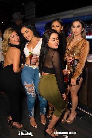 Whiskey Blue - Friday 4-26-2019