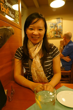 2012.11.23 Flahertys Oyster Bar