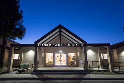 Feather River Tribal Health