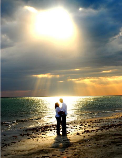 Engagement and Anniversary