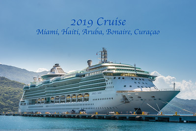 2019 Cruise from Miami