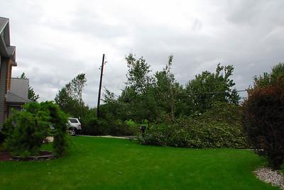 08/28/2011 Hurricane Irene Damage
