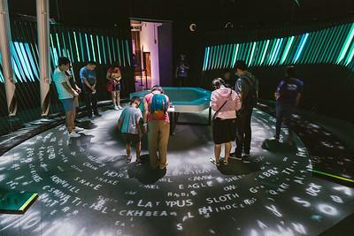 解密科技寶藏展覽