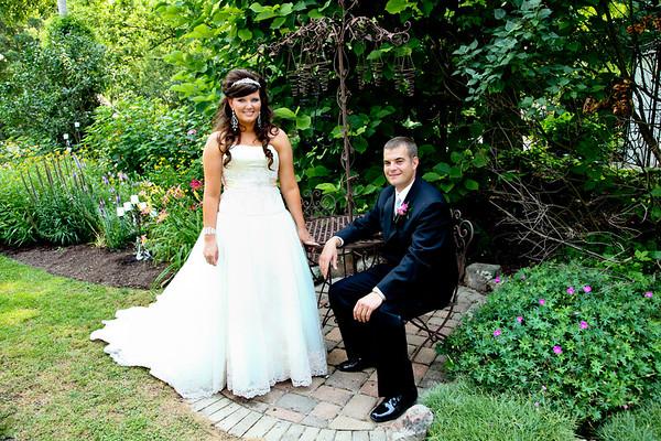 Sprinkle - Newly Weds