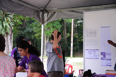 Relay For Life Penang