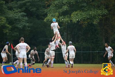 Match 38 - Denstone College v John Fisher