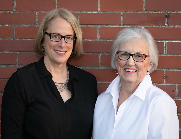 Cathy and Suzy-Finals