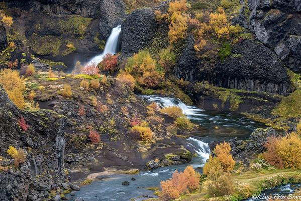 OCT 2 - Hotel Hekla