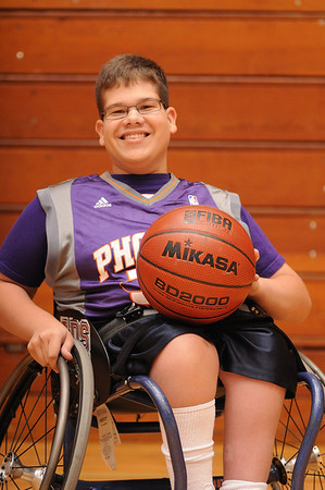 Jr.Suns'09 Individual/Team