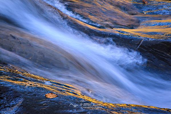 El pincel de agua