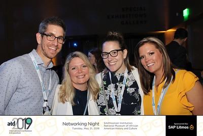 ATD 2019 Networking Night (SAP Litmos)