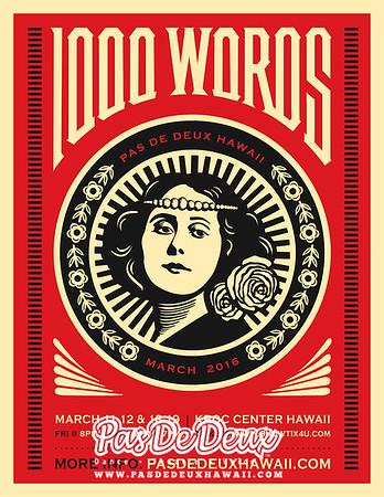 1000 Words (2016)
