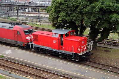 DB class 346