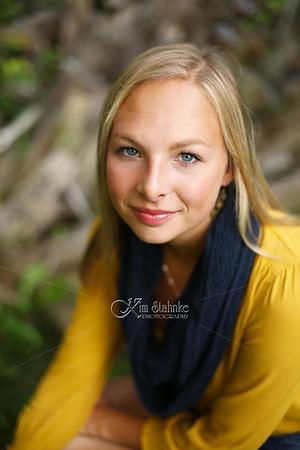 Leah's Senior Photos