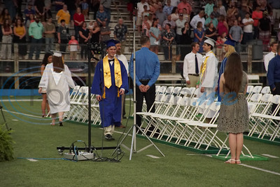 5/24/19 Brownsboro High School Graduation 2019 by Travis Tapley