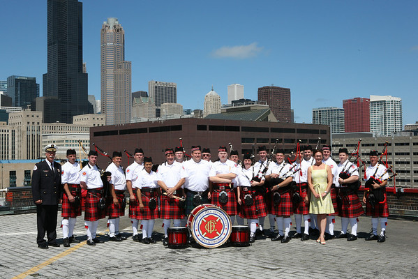 150th Anniversary Celebration August 02, 2008