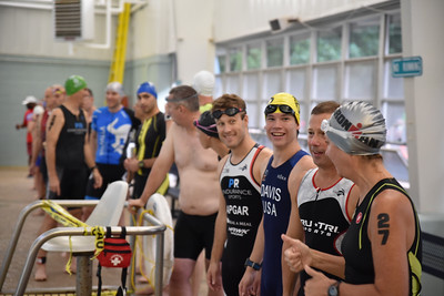 HRTC Jeff & Brede's Swim