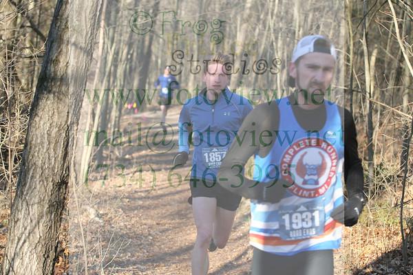 Trail Marathon Weekend Full 50k Road Ends 5mi 29 Apr 2018