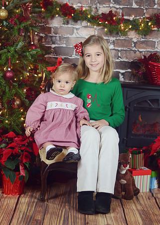 Madelyn & Mollie