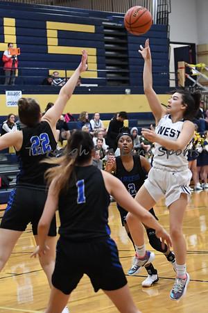 2019-20 Girls High School Basketball