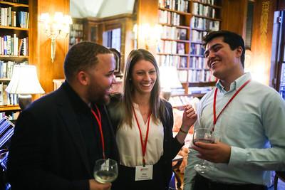 Alumni Volunteer Party | April 13