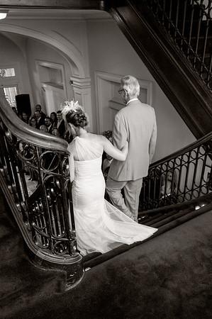 Kelly and Charles Wedding