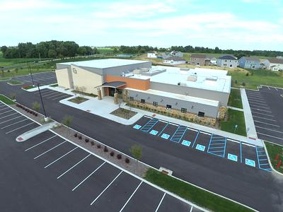 2017-07-01 Westfield Campus Building