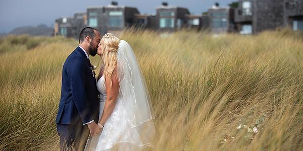 Alyssa Brayan 12x12 Wedding Album Proof