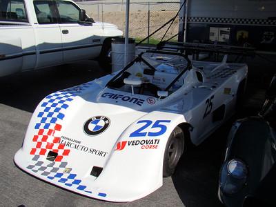 Osca-BMW, F3