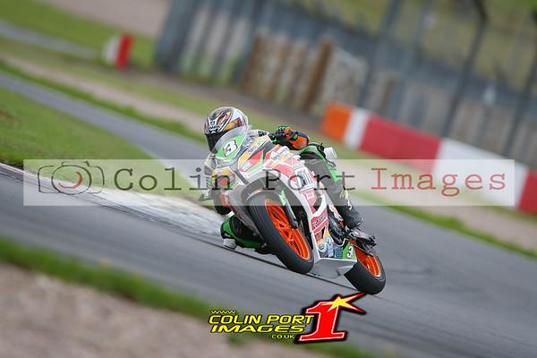 GP3 Superteens & GP2 Cup TSGB Donington 2020
