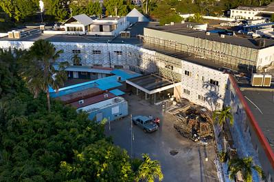 Hospital Arturo Grullon