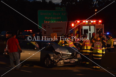 20130727 - Manhasset - Multi-Car MVA
