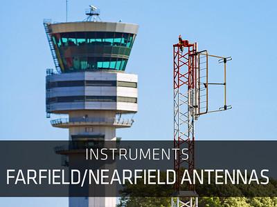 Instruments – Farfield/Nearfield Antennas
