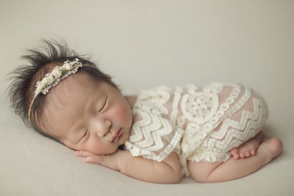 paige newborn