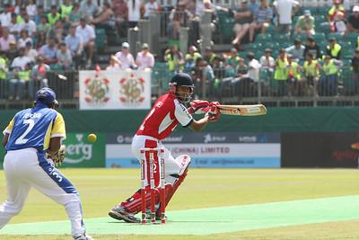 2009 Hong Kong Cricket Sixes