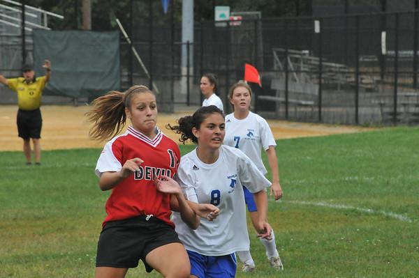 MHCA Soccer