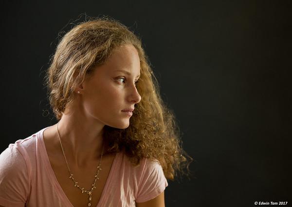 Natalie Laliberte - Inner Beauty