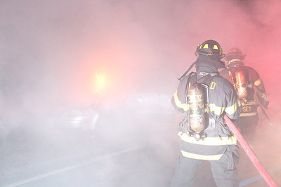 2012 Fire Calls