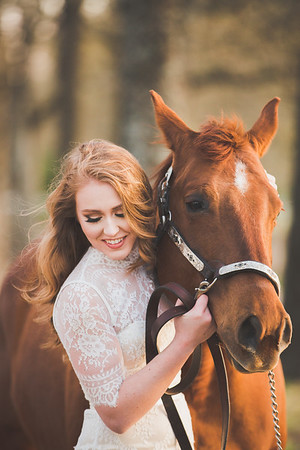 Quinlan Horse Farm
